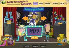 Learn Me Music: Jazz Month and International Jazz Day: Part One | Music and Technology in Education