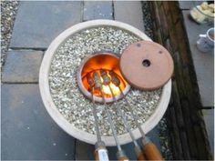 Make a Real Indian Tandoor Oven Out Of Terracotta Flower Pots! | DIY projects for everyone!