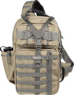 Maxpedition Kodiak Gearslinger Considering For Edc Bag
