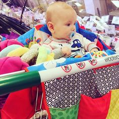 Playgro Shopping Trolley Cover @baileysmummabear Babies, Cover, Face, Shopping, Babys, Baby, The Face, Infants, Faces