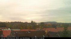Live camera Hildesheim / Moritzberg Moritzberg, Germany.