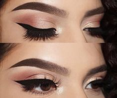 Pretty Neutral Eye Makeup Eye Makeup For Brown Eyes 10 Stunning Tutorials And 6 Simple Tips Pretty Neutral Eye Makeup Neutral Eye Makeup Tutorial Make Up Chelsea. Brown Eye Makeup Tutorial, Makeup Tips For Brown Eyes, Eyeshadow For Brown Eyes, Eye Makeup Tips, Makeup Ideas, Makeup Tricks, Neutral Eye Makeup, Subtle Makeup, Blue Eye Makeup