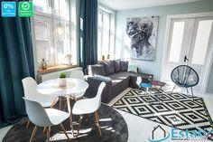 733 000 zł: Piękne i przestronne mieszkanie w centrum zabytkowej części Gdańska Wrzeszcza. Usytuowane w doskonale skomunikowanej części Gdańska mieszkanie, posiada DODATKOWĄ KAWALERKĘ, która przyniesie dodatkowy dochód, bądź spłaci