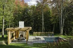 Pictures - Pool House - Architizer