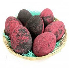 Perfect for Easter and great for lovely bath too 🙂 An ideal gift for those Game of Thrones lovers. We have a range of four fragrances to choose from, each in their own distinctive colour each sold individually shrink wrapped and labelled. Wellness Tips, Health And Wellness, Beauty Emporium, Dragon Egg, Egg Shape, Bath Bombs, Shea Butter, Dog Food Recipes, Fragrances