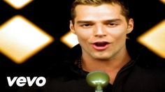 RickyMartinVEVO on YouTube ; Ricky Martin - ''Livin' La Vida Loca'' link: https://youtu.be/p47fEXGabaY (Uploaded: Oct 2, 2009) ''Ricky Martin's official music video for 'Livin' La Vida Loca'.''