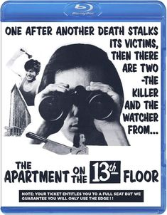 The Apartment on the 13th Floor (Cannibal Man)