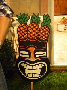 tiki fiesta hawaiana