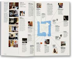 Yale College viewbook - Yve Ludwig Graphic Design