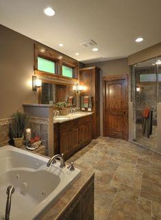 Beautiful bathroom (via @Vetarkb )