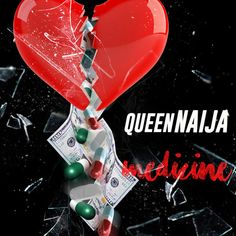 """YouTube vlogger Queen Naija knew she had a potential hit when she penned """"Medicine,"""" an R&B groove about getting revenge on a cheating lover, in late 2017. With its hip-hop-infused beat, silky, lip-glossed vocals and Instagram caption-ready lyrics, the song checked all the boxes for chart success."""