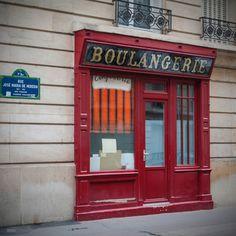 Rue José Maria de Heredia, Paris 7e. Décembre 2016.