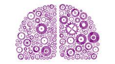 Study:  right-brain/left-brain is a myth - creativity exhists in both hemispheres.