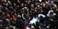 استشهاد عنصر أمن فلسطيني متأثراً بجراح أصيب بها عام 2002