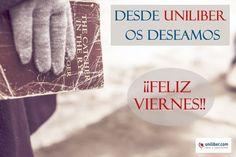 Feliz viernes 4 diciembre 2015 ➡ http://www.uniliber.com/