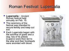 Ancient Romans, Priest, Happy Valentines Day, Public, Image