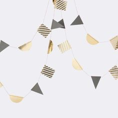 Paper Crush: AW14 at Ferm Living