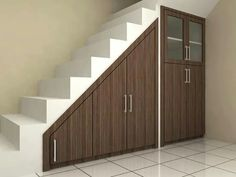 Basement Storage Under Stairs Secret Rooms 20 Best Ideas Understairs Ideas basem Understairs Ideas Basem basement Ideas Rooms Secret stairs storage Understairs Home Stairs Design, Interior Stairs, Home Room Design, Home Interior Design, Wardrobe Door Designs, Wardrobe Design Bedroom, Bedroom Furniture Design, Staircase Storage, Stair Storage