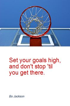 Oh, by the way, once you get there, keep going.  Obviously you have higher goals to get to.