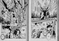 Manga Neon Genesis Evangelion - Chapter 30 - Page 0