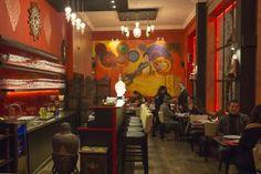 Egy autentikus indiai étterem Budapesten - Curry House - We Love Budapest