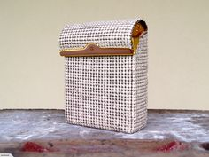 Vintage Glomesh Cigarette Case | Trade Me
