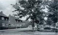 Heiveldstraat Kerkrade (jaartal: 1950 tot 1960) - Foto's SERC