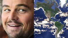 Leonardo DiCaprio-funded app helps track potentially illegal fishing operations