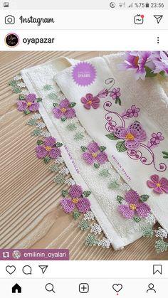 Seed Bead Tutorials, Beading Tutorials, G Eazy, Maquillaje Halloween, Decorative Towels, Needle Lace, Bargello, Thread Crochet, Baby Knitting Patterns