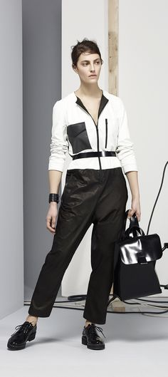 PEACE by VSP AW15/16 Parachute Pants, Normcore, Suits, Peace, Style, Fashion, Swag, Moda, Stylus