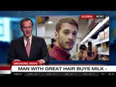 (Probablemente) el mejor spot sobre productos para el pelo