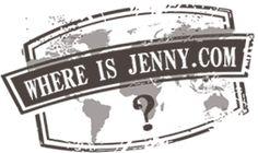 Travel blog: Where Is Jenny?