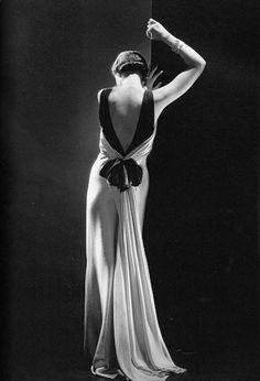 Look inspiración años 30: fotos de los modelos