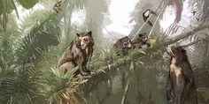 Galería de ES CON D Panther, Explore, Animals, Animales, Animaux, Panthers, Animal, Animais, Exploring