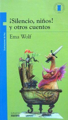 ♥ Ema Wolf: Cuento: EL MENSAJERO OLVIDADIZO
