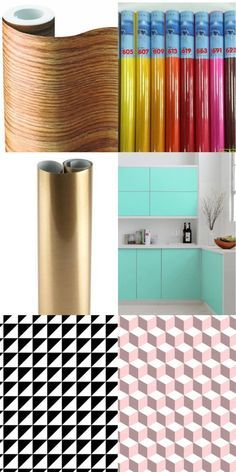 Shopping Resources: Decals, Removable Wallpaper, Washi Tape U0026 Contact Paper  U2014 Apartment Therapyu0027s Part 82