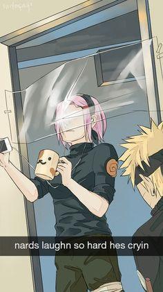 •°†Deidara & Sakura   Дейдара и Сакура†°•   VK
