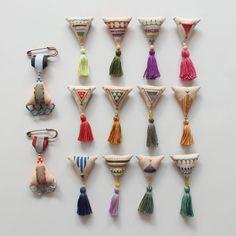 1,080 отметок «Нравится», 2 комментариев — 布博 (@textilefabrics) в Instagram: «【「布博 in 京都 vol.5」 出展者:a t s u m i 】 刺繍作家・a t s u m iさんの手から生み出されるのは、緻密で繊細な刺繍作品。どんな布でもa t s u m…»