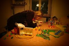 Gode Gamle Playmobil