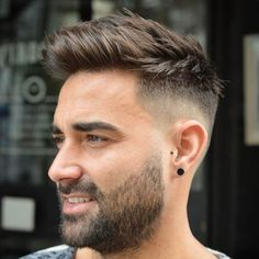 Popular Mens Hairstyles 15 Best Short Haircuts For Men  Pinterest  Popular Haircuts