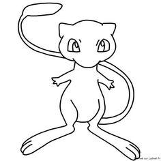 Ausmalbilder Pokemon 2675 Zum Ausdrucken Pokemon Pokémon