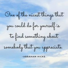 Abraham Hicks Quotes, Spiritual Enlightenment, Online Jobs, Law Of Attraction, Jet Set, Life Lessons, Letting Go, Favorite Quotes, Appreciation