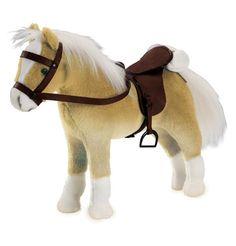 Götz 3401926 Pferd Haflinger mit Sattel und Zaumzeug / Puppenzubehör Götz Puppenmanufaktur http://www.amazon.de/dp/B004I6EV6G/ref=cm_sw_r_pi_dp_zLIcwb0KMFAV2