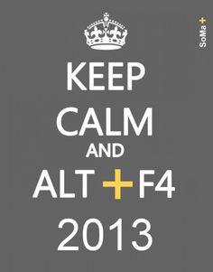 2014 chegando...