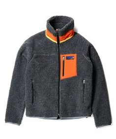 rehacer / rehcaer : Fly boa jacket(その他アウター) Outdoor Outfitters, Cool Gear, Tactical Gear, Everyday Outfits, Fasion, Activewear, Fall Winter, Platform, Outdoors
