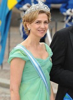 Cristina d'Espagne : et maintenant ? - Noblesse & Royautés