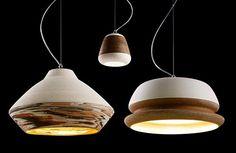 Lamps by Light Design Studio Ilide