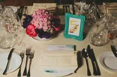 Marcie & Ben – Wedding (Strand) » Tables RSA House  London Wedding