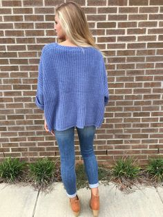 Chinadoll Chenille Sweater – Swoon Boutique