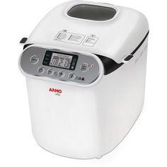 Máquina de pão uno arno - R$399 #arno #eletro